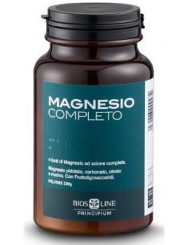 MAGNESIO COMPLETO 400G PRINCIP