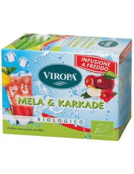 VIROPA MELA/KARKADE' BIO 15FIL