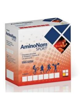 AMINONAM SPORT 30 BUST