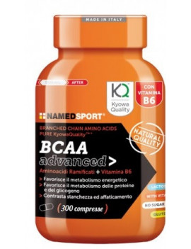 BCAA ADVANCED 300CPR