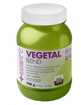 VEGETAL BLEND CACAO 750G