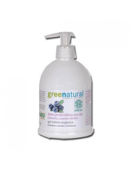 GREENATURAL DET INTIMO 500ML