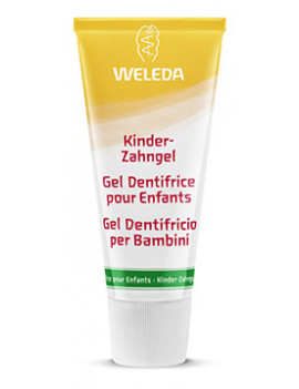 GEL DENTIFRICIO BAMBINI 50ML