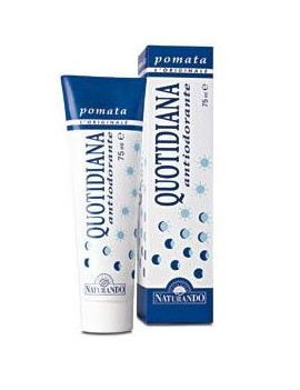 QUOTIDIANA ANTIODORANTE 30ML