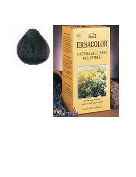 ERBACOLOR 16 TINT CAS DOR210ML