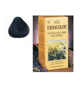 ERBACOLOR 5 TINT CAST CH 210ML