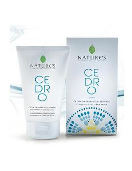 CEDRO U NATURES CR BARBA P SEN
