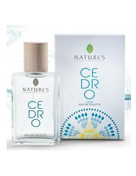 CEDRO U NATURES EDT 50ML