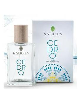 CEDRO U NATURES EDT 50ML