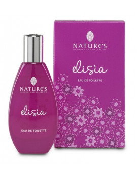 ELISIA NATURES EDT 50ML