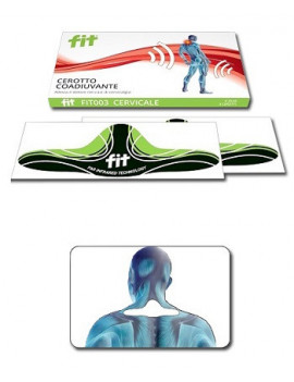 FIT THERAPY CER CERVICALE 2PZ