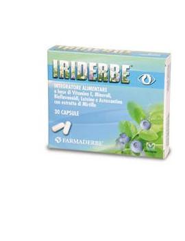 IRIDERBE 30CPS