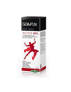 GO & FUN ACTIVE GEL 100ML