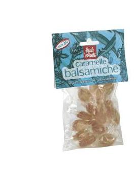 CARAMELLA BALSAMICHE 75G