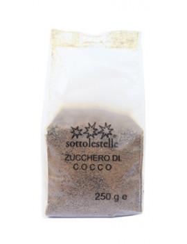 ZUCCHERO DI COCCO 250G