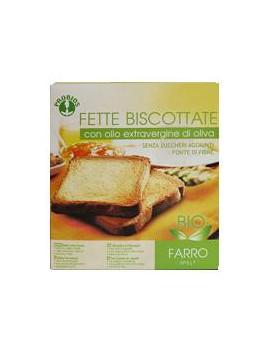 FETTE BISC FARRO S/ZUCCH 270G