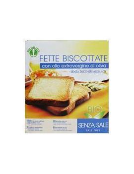 FETTE BISC S/SALE S/ZUCCH 270G