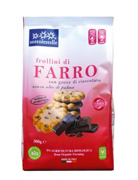 FROLLINI FARRO C/GOCCE CIOC
