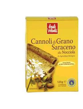 CANNOLI GRANO SARAC CR NOC125G