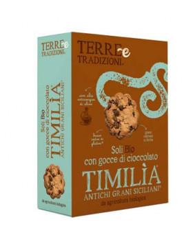 SOLI TIMILIA C/CIOCCOLATO BIO