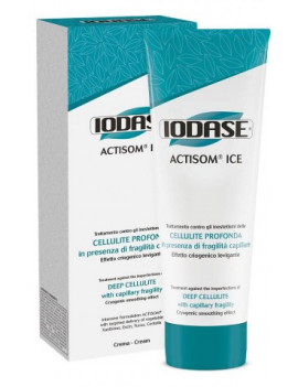 IODASE ACTISOM ICE 220ML
