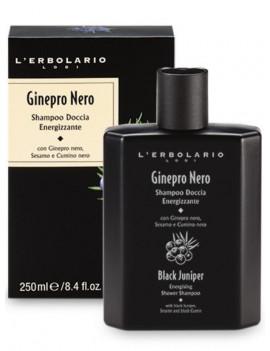 GINEPRO NERO SH DOCCIA ENERGIZ