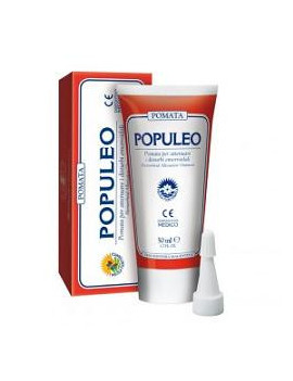 POPULEO POMATA 50ML DM