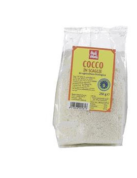 COCCO IN SCAGLIE 250G