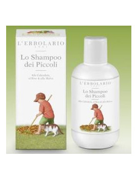 GIARDINO PICCOLI LO SHAMPOO