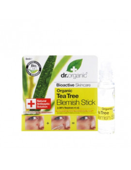 DR ORGANIC TEA TREE STICK IMP
