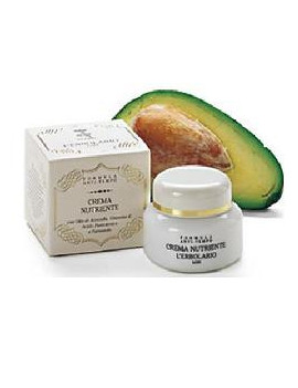 CREMA NUTRIENTE AVOCADO 40ML