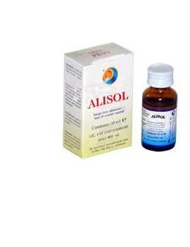ALISOL GOCCE 10ML