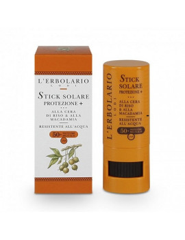 STICK SOL VISO PROT SPF50+ 8ML