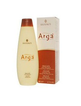 ARGA' LATTE DETERG DEL 200ML