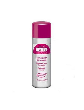 MY NAILS CLASSIC REMOVER 125ML