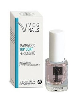 UNGHIE TOP COAT 10ML