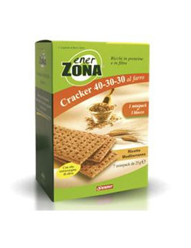 ENERZONA CRACKER MEDIT 7MINIP