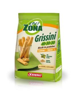 ENERZONA GRISSINI 40-30-30 6SA