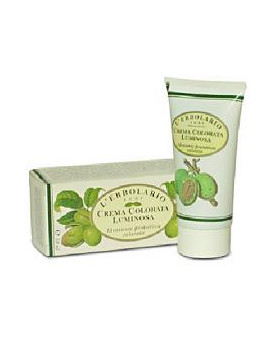 CREMA COLORATA LUMINOSA 50ML