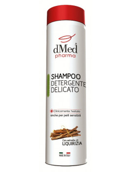 DMED PHARMA SHAMPOO 400ML