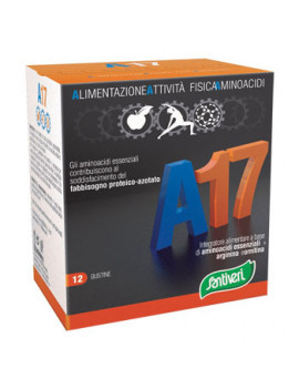 A17 AMINOACIDI ESSENZIAL12BUST