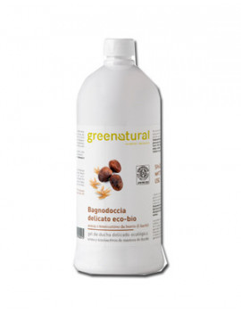 GREENATURAL BAGNODOC CO/KA 1L