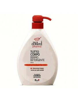 DMED PHARMA TUTTOCORPO 500ML