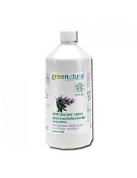 GREENATURAL SHAMPOO ANTIFORF1L