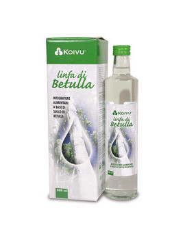 LINFA BETULLA BIOLOGICA 500ML