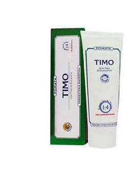TIMO FORTE POMATA 100ML
