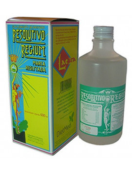 ZZZ RESOLUTIVO REGIUM 1000ML