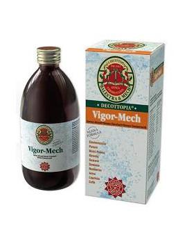VIGOR MECH 500ML
