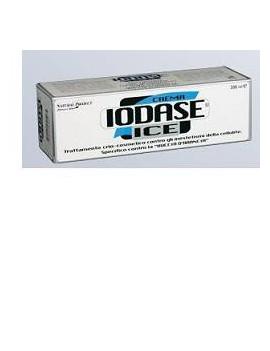 IODASE ICE CREMA 200ML