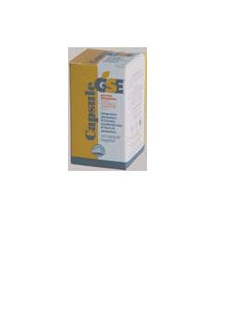 GSE CAPSULE 30CPS
